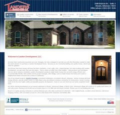 Landers Development, Inc.