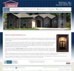 Landers Development, Inc.